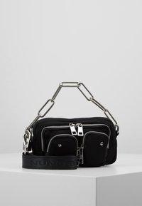 Núnoo - HELENA - Handbag - black - 0