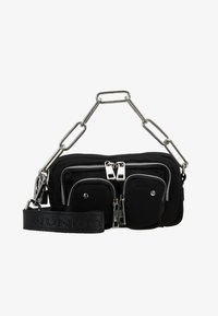 Núnoo - HELENA - Handbag - black - 5