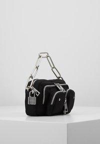 Núnoo - HELENA - Handbag - black - 3