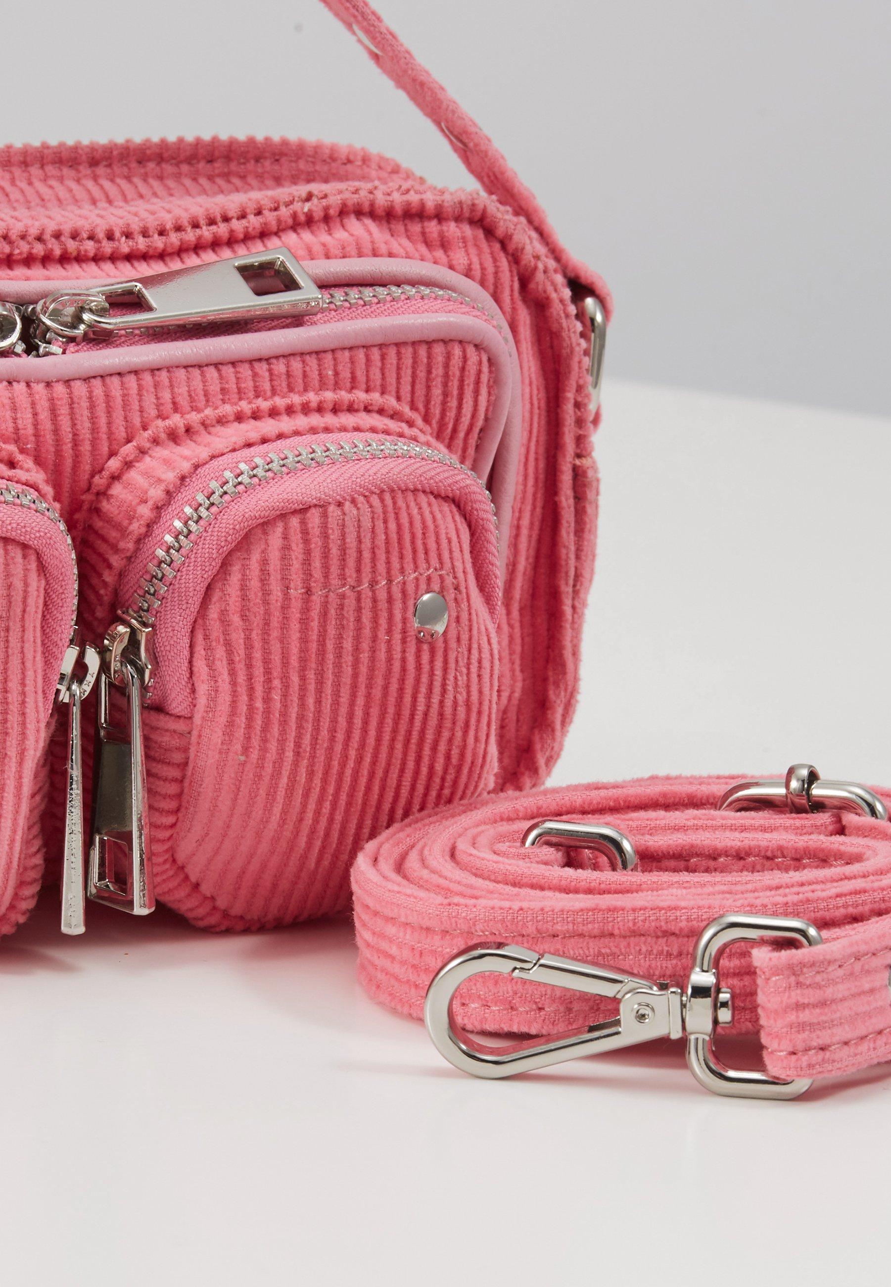 HELENA Handväska pink