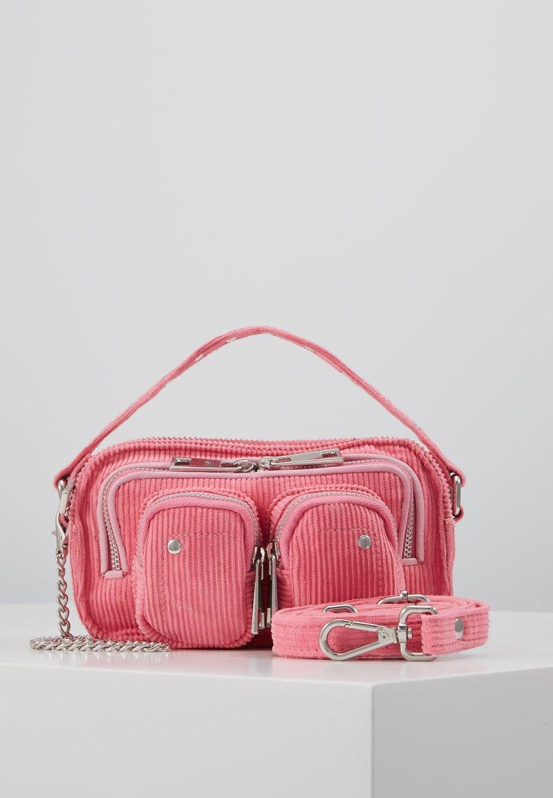 Núnoo - HELENA - Kabelka - pink