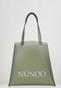 Núnoo - SMALL TOTE - Kabelka - green - 0