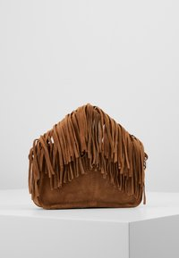 Núnoo - HELENA - Across body bag - camel - 3