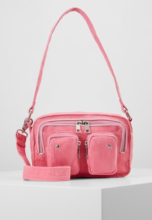 ELLIE - Axelremsväska - pink