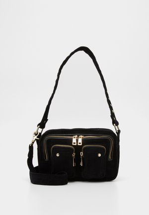 ELLIE - Handbag - black