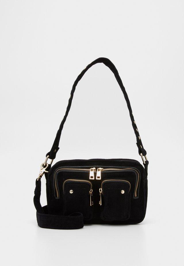ELLIE - Handväska - black