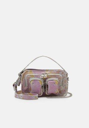 HELENA - Across body bag - pink