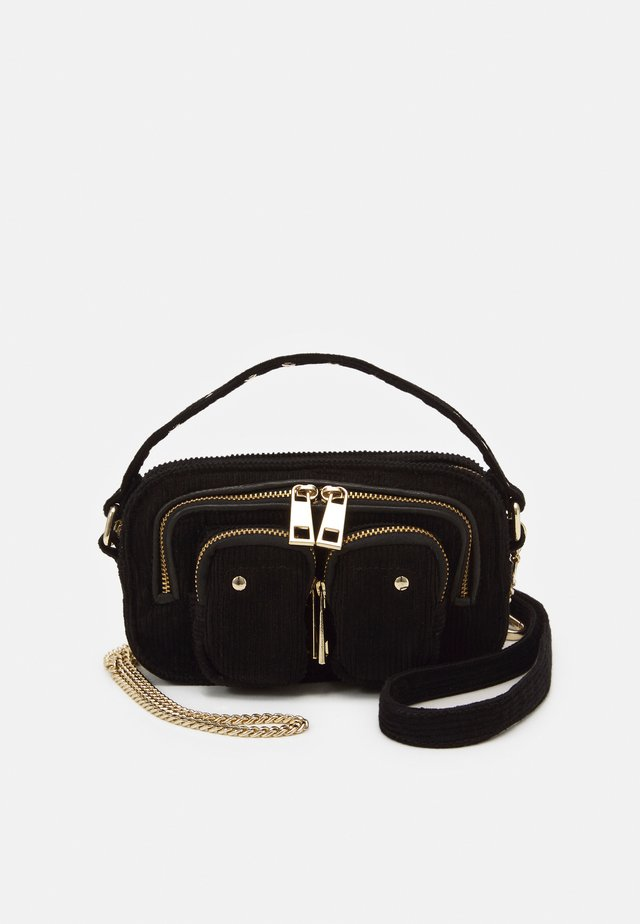 HELENA - Handbag - black