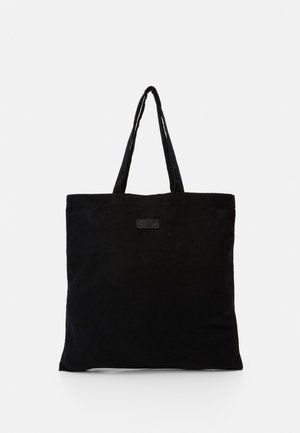 SHOPPER - Bolso shopping - black