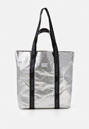 COOLING - Velká kabelka - silver