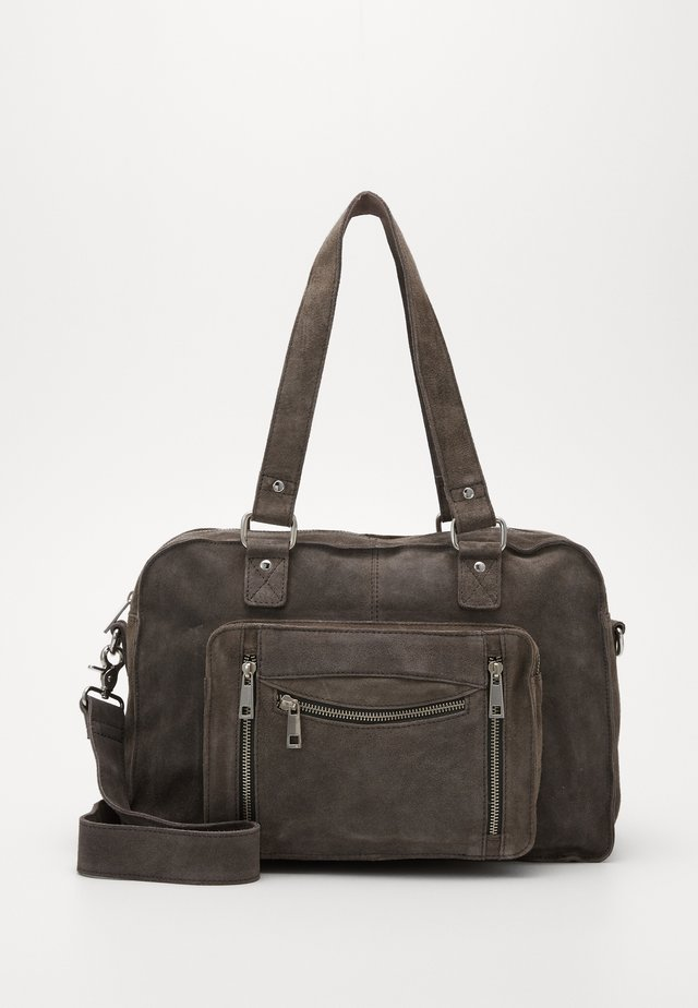 MILLE NEW - Borsa a tracolla - grey