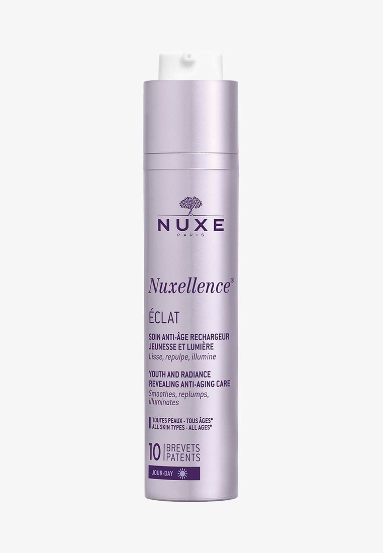 NUXE - NUXE NUXELLENCE ECLAT YOUTH & RADIANCE REVEALING ANTI-AGING CARE - Anti-Aging - transparent