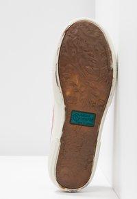 Natural World - BAQUET ENZIMATICO - Sneakersy niskie - rosa - 6