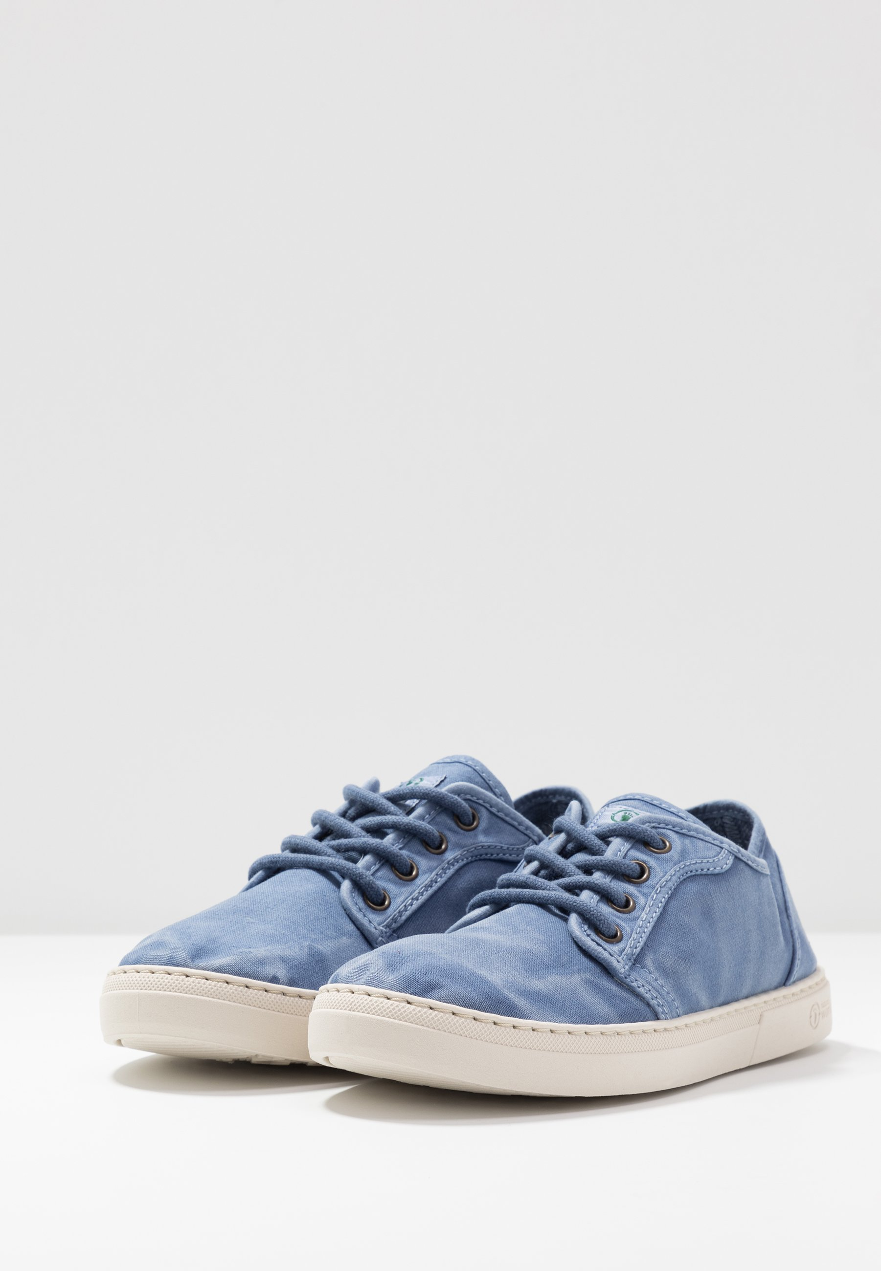 Natural World Sneakers - celest enz