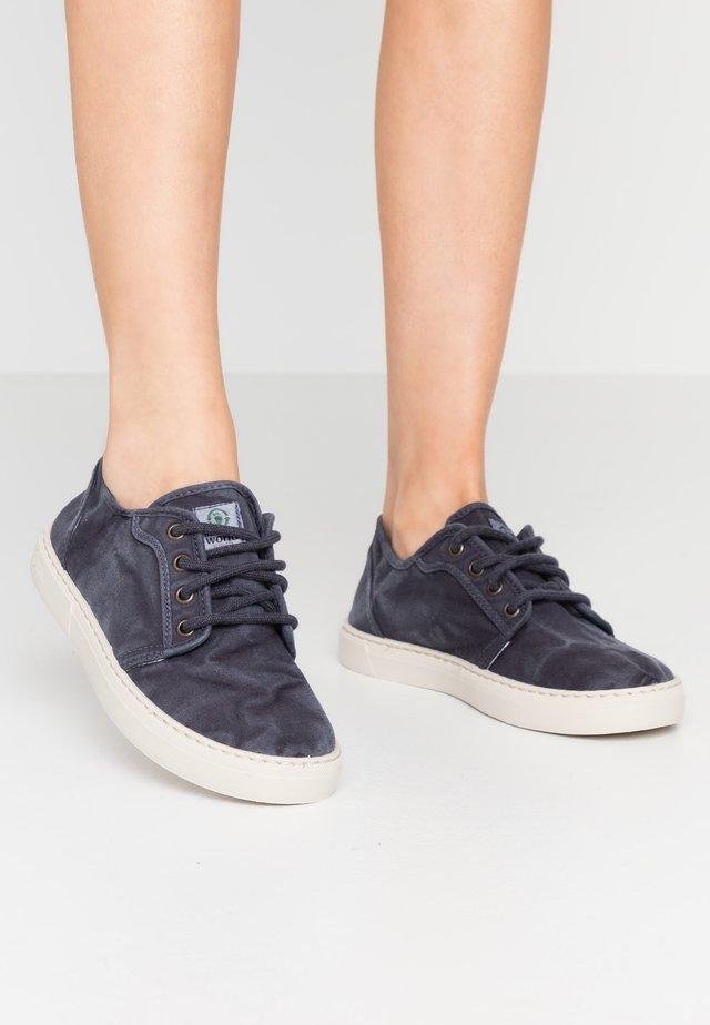 Sneakers basse - marino