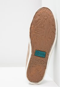 Natural World - CAMPING  - Slip-ons - beige - 5