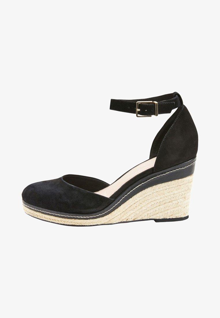 Next - High heels - black