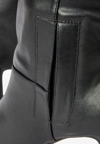 Next - FOREVER COMFORT® FEATURE HEEL KNEE HIGH BOOTS - Kozaki - black - 4