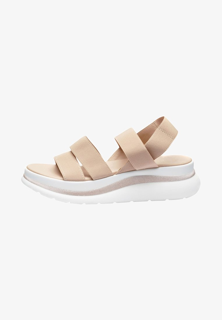 Next - Walking sandals - pink