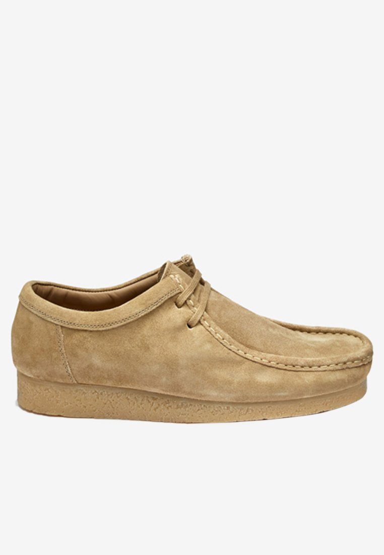 Chaussures À Chaussures Chaussures LacetsBeige Next Next Next Next À À LacetsBeige LacetsBeige FKTJlc1