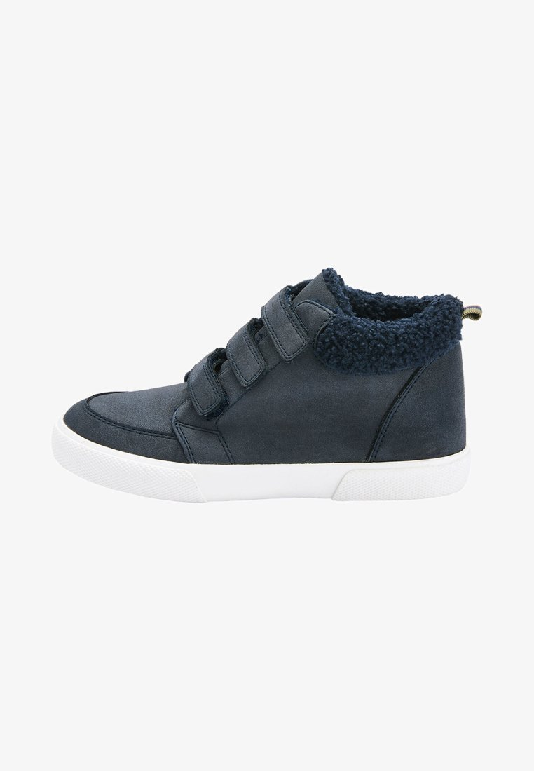 Next - High-top trainers - blue