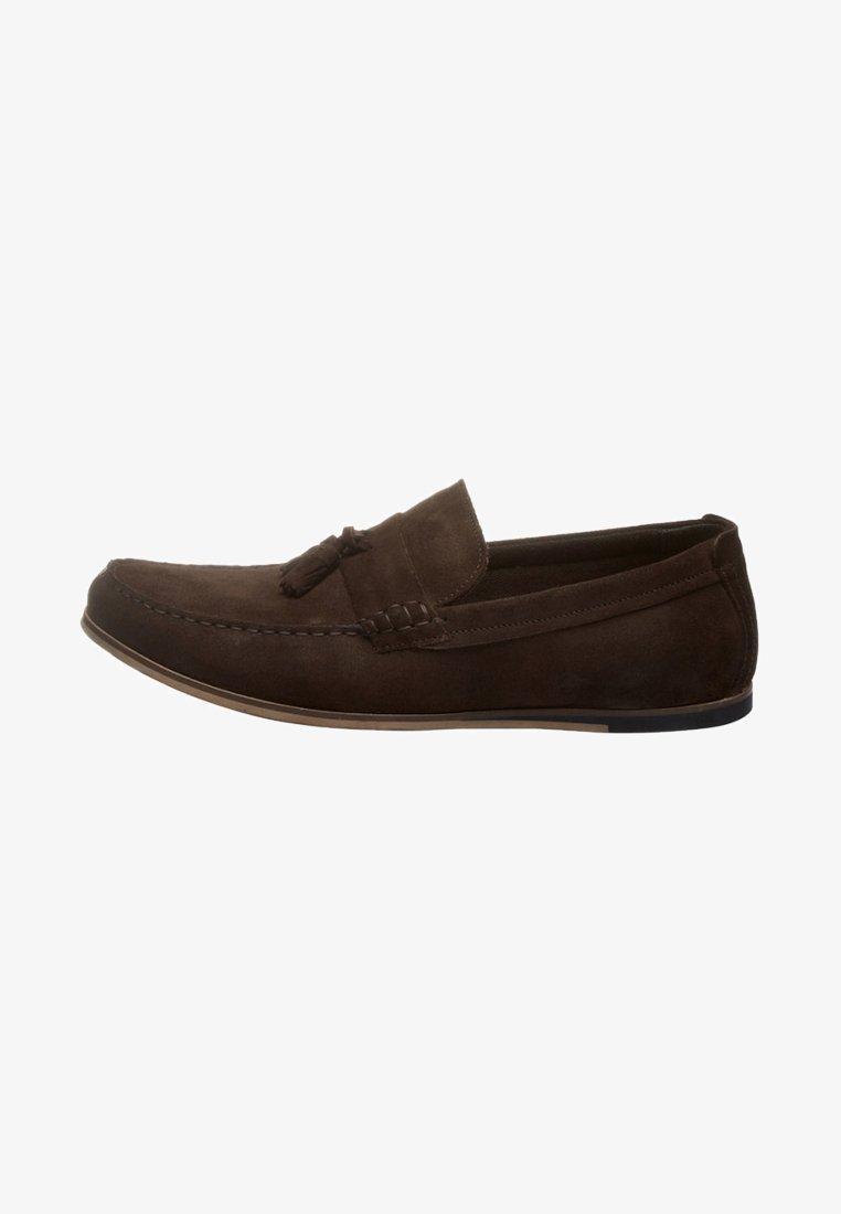 Next - Slip-ons - brown