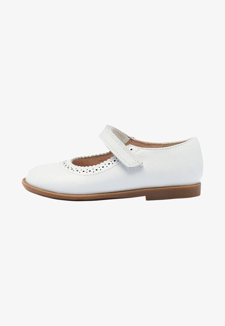 Next - MARY JANE  - Ballerina's - white