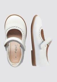 Next - MARY JANE  - Ballerina's - white - 1