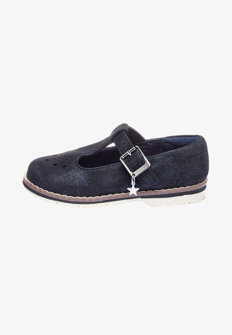 Next - Lära-gå-skor - blue