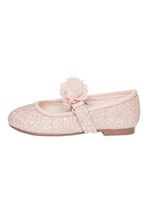 Ballerinat - pink
