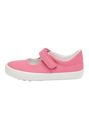 PINK MARY JANE PUMPS (YOUNGER) - Baby shoes - pink