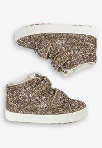 Next - Vauvan kengät - gold - 4