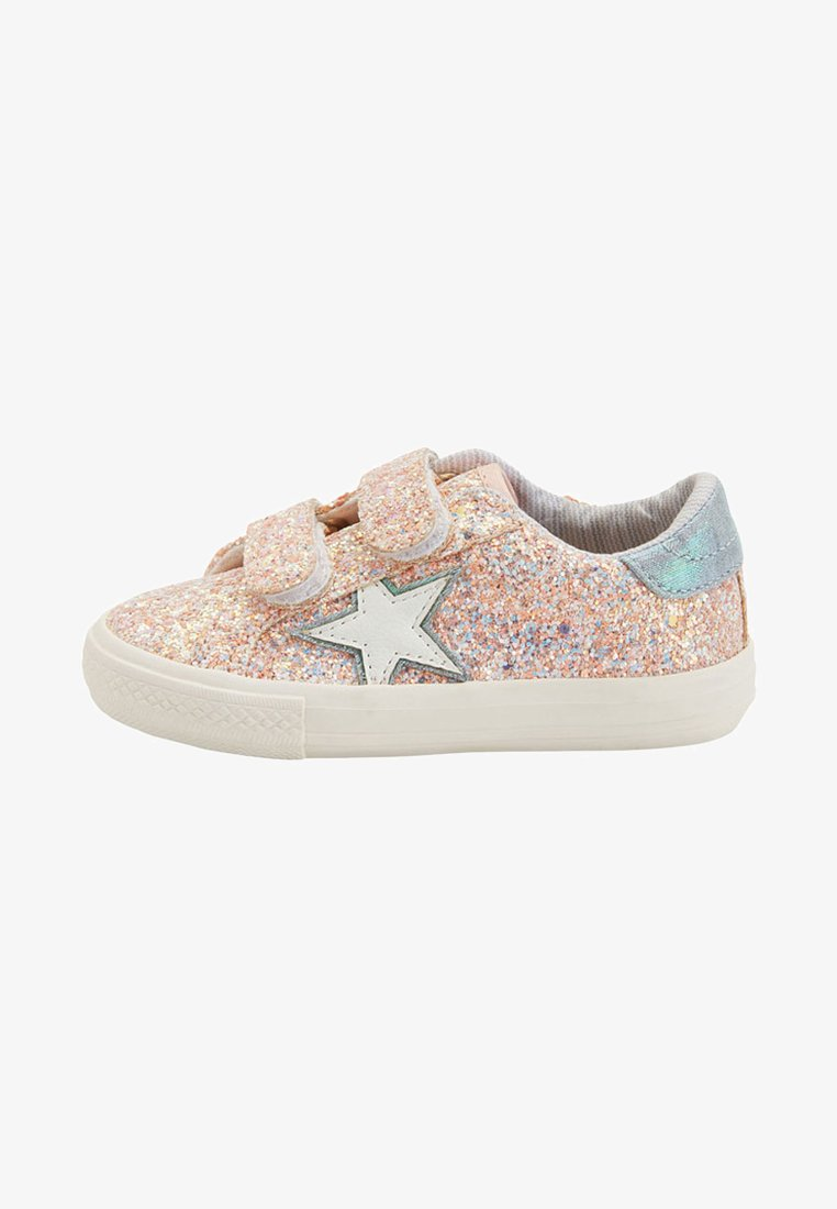 Next - Chaussures premiers pas - pink