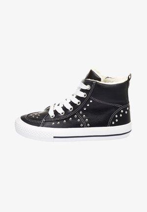 Skateskor - black