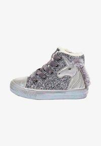Next - Sneakersy wysokie - grey - 0
