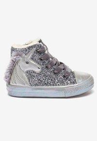 Next - Zapatillas altas - grey - 4