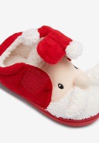 Next - Chaussons pour bébé - red - 3