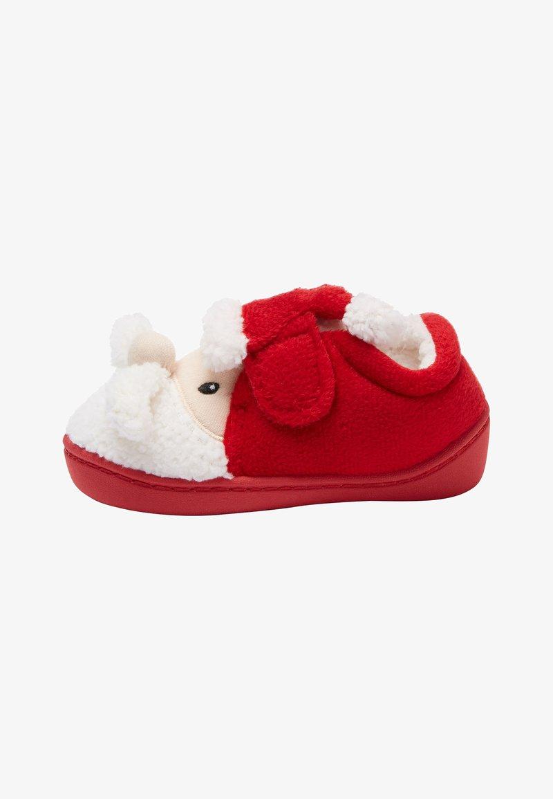 Next - Chaussons pour bébé - red