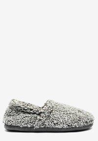 Next - Tofflor & inneskor - light grey - 4
