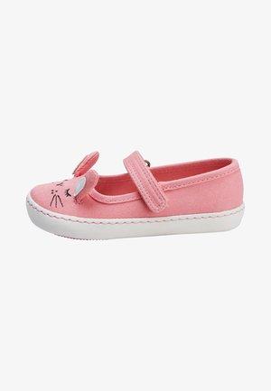 MARY JANE - Ballerinaskor - pink