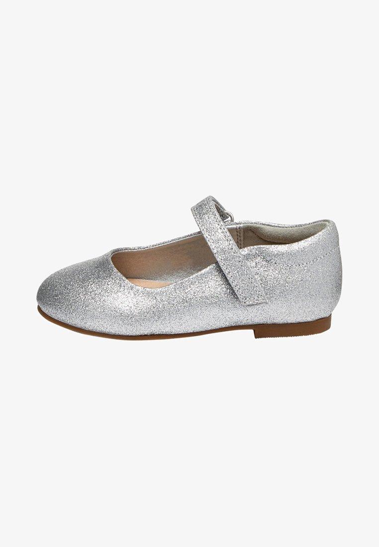 Next - Vauvan kengät - silver
