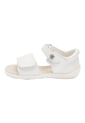 Sandały trekkingowe - white