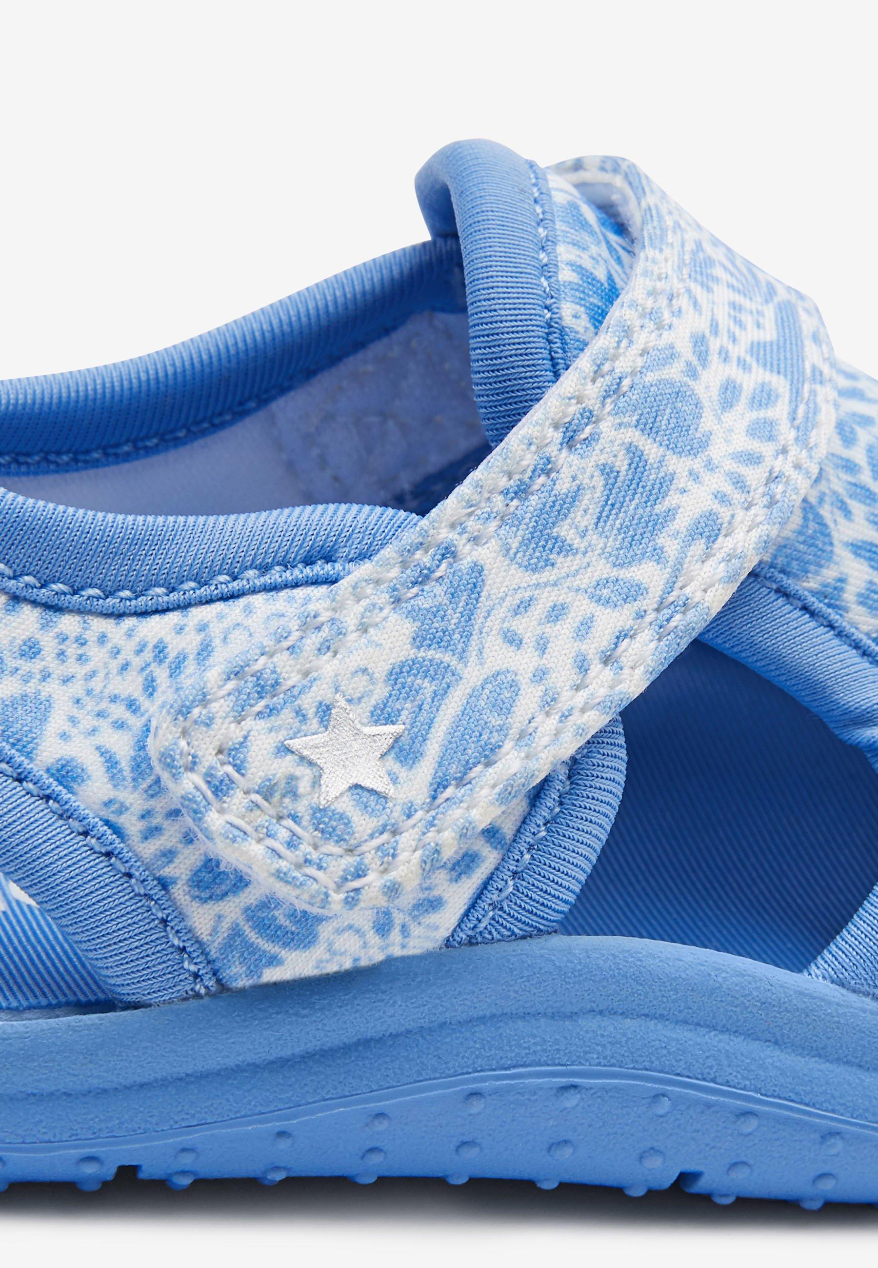 Next Walking sandals - blue