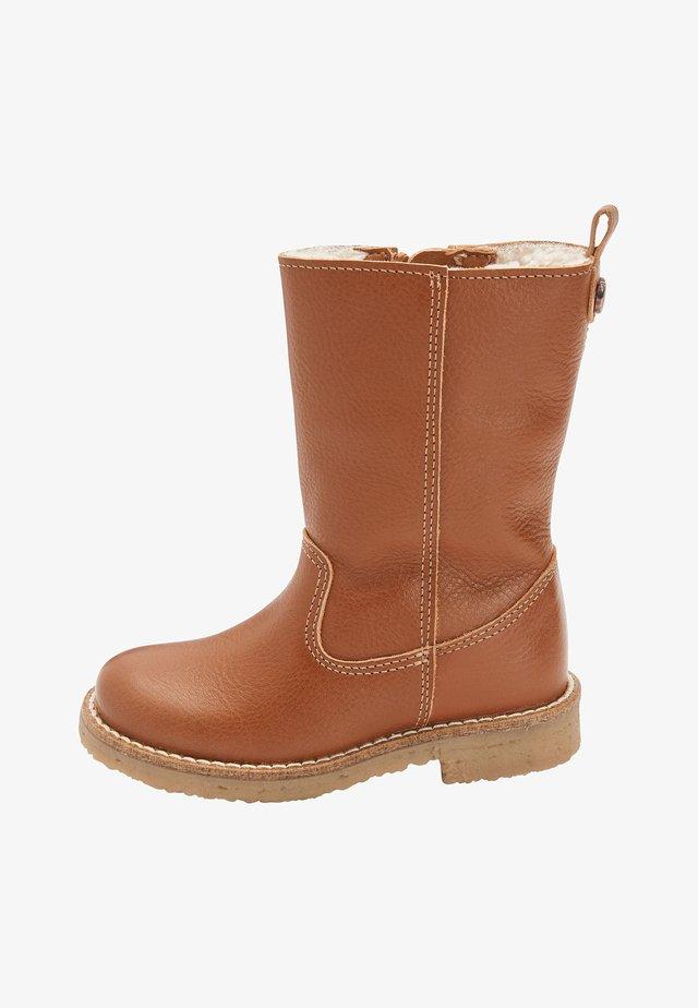 Vauvan kengät - brown