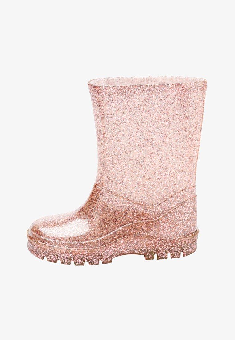 Next - Wellies - pink
