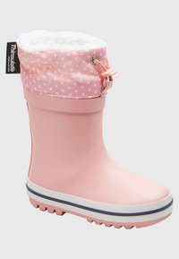 Next - THINSULATE - Wellies - pink - 1