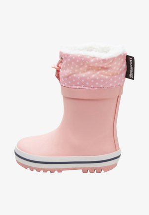 THINSULATE - Wellies - pink
