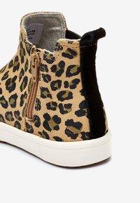 Next - Boots à talons - brown - 3