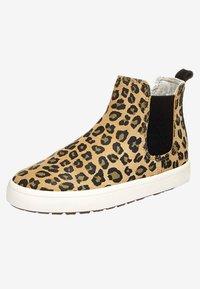 Next - Boots à talons - brown - 2