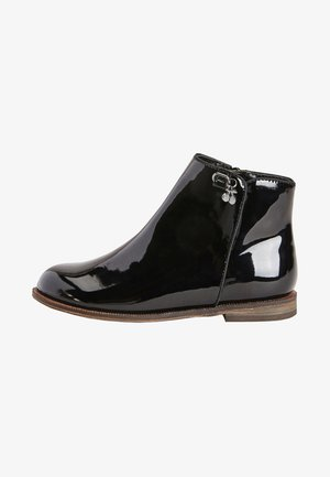 CHARM - Boots à talons - black